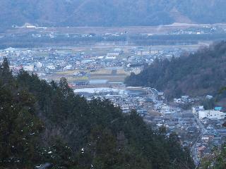三加茂町ホームページ